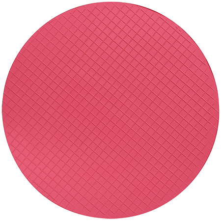 Gilbert Rugby  RUBBER DISC PACK 16 MULTI PINK BACK