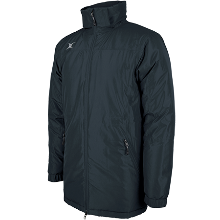 Gilbert Rugby Clothing Pro Touchline Dark Navy Main
