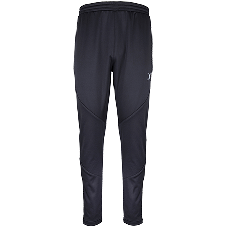 Gilbert Rugby Clothing Pro Technical Warm Up Black Main