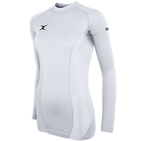 Gilbert Rugby Store Womens Atomic Base Layer  f562917c5