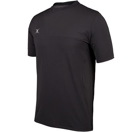 Gilbert Rugby Clothing Pro Technical Black Main