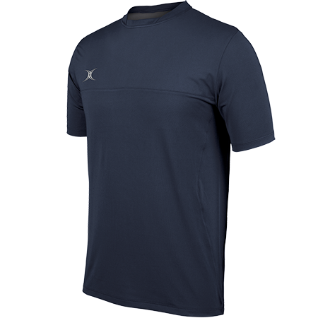Gilbert Rugby Clothing Pro Technical Dark Navy Main
