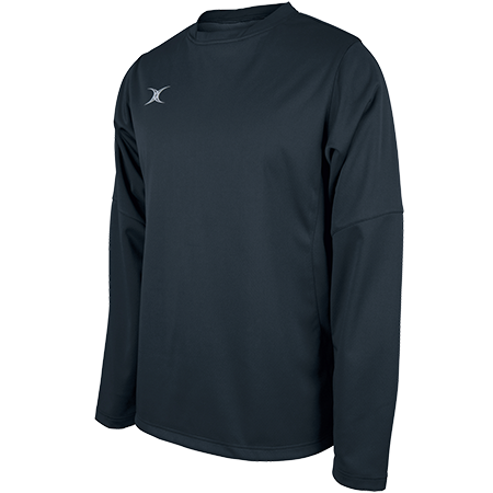 Gilbert Rugby Clothing Pro Warmup Dark Navy Main