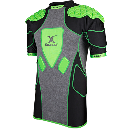 Gilbert Rugby Armour Triflex Match V3 Main