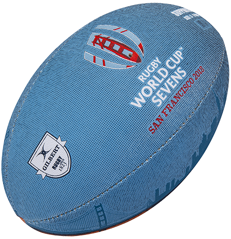 Gilbert Rugby Rugby World Cup Supporter Rwc 2018 Sz 5, Creative