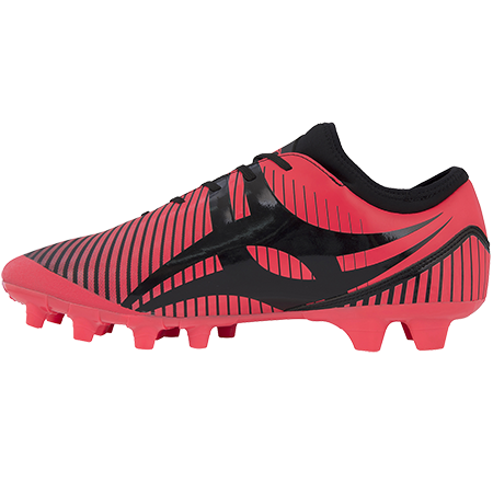 Gilbert Rugby Ignite Fly Msx Hot Red Instep