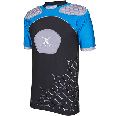 Gilbert Rugby Body armour Armour Atomic V3 Randoms Main