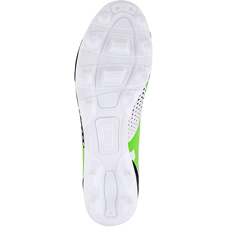 Gilbert Rugby Boots Shiro Msx White, Sole
