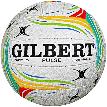 Gilbert Netball Pulse Multi