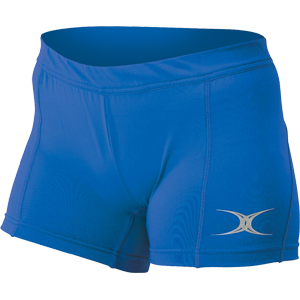 Eclipse Lycra Shorts Royal