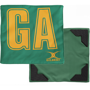 Green Gold Bib