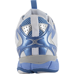 Gilbert Netball Elite Shoe Back