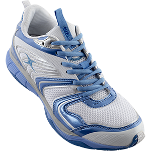 Gilbert Netball Elite Shoe Main