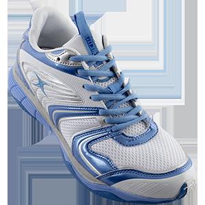 Gilbert Netball Elite Shoe Main