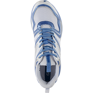 Gilbert Netball Elite Shoe Top