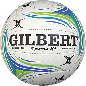 Synergie X5 Match Ball