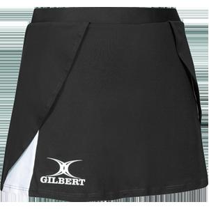 Helix Skirt Black