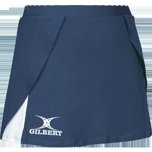 Helix Skirt Navy