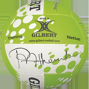 Signature Precious Mthembu Ball