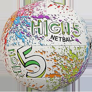 Hi 5 Ball