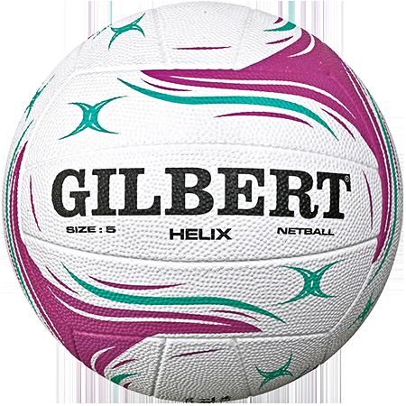 Gilbert Netball NB HELIX SZ 5