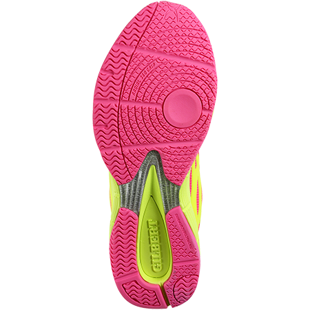Gilbert Netball NB SYNERGIE X5 Bottom RIGHT