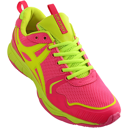 Gilbert Netball NB SYNERGIE X5 Main View
