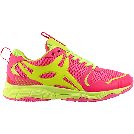 Gilbert Netball NB SYNERGIE X5 Outstep