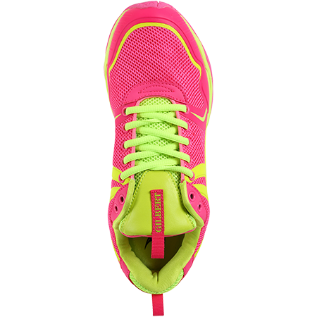 Gilbert Netball NB SYNERGIE X5 Top