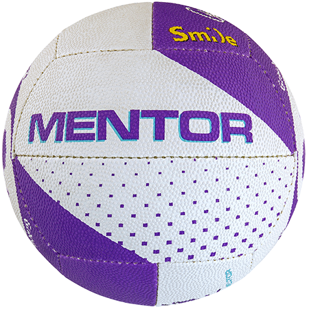 Gilbert Netball Balls (Replica/Supporter etc) Signature Geva Mentor Main, Tertiary