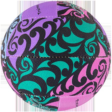 Gilbert Netball Balls (Replica/Supporter etc) Signature Joline Johansson, Tertiary