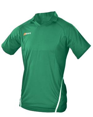 G750 Shirt Green