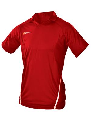 G750 Shirt Red