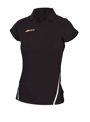 G750 Shirt Black