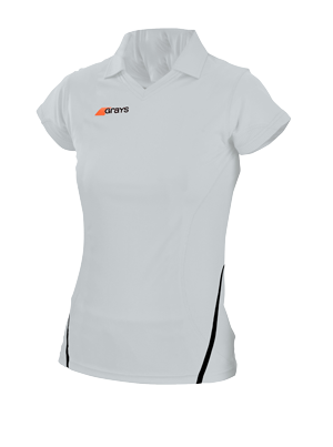 G750 Shirt White