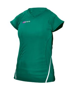 G650 Shirt Green