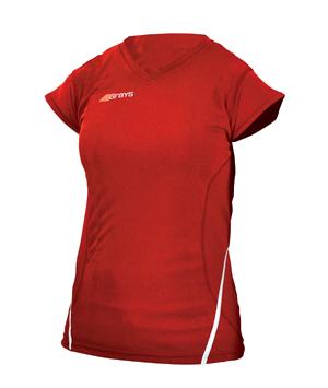 G650 Shirt Red