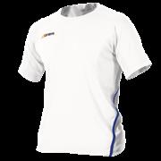G650 Shirt White