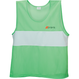 Training Bib Green