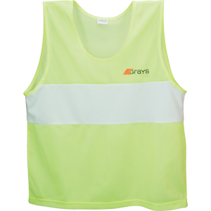 Training Bib Yellow