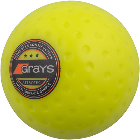Grays Hockey Astrotec YELLOW