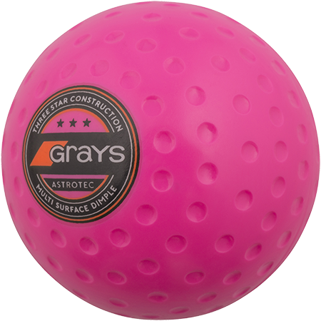 Grays Hockey Astrotec Fluoro Pink