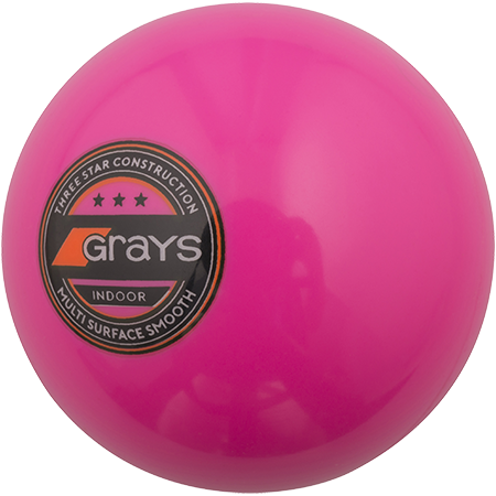 Grays Hockey Indoor Fluoro Pink