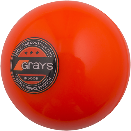 Grays Hockey Indoor Orange