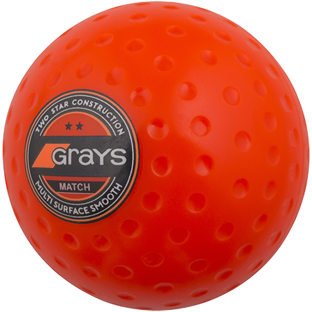 Grays Hockey Match ORANGE