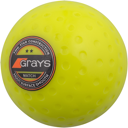 Grays Hockey Match YELLOW