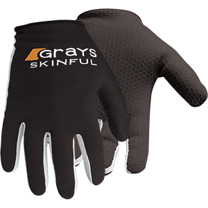Skinful Black Glove