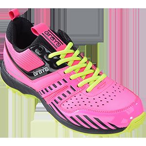 Grays Hockey G5000 Pink Lime Shoe