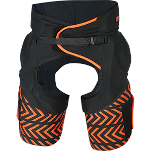 G700 Padded shorts