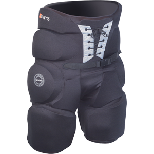 G500 Padded Shorts